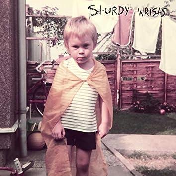 Enemy / Sturdy Wrists