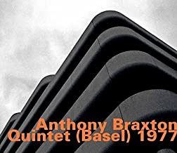 Best anthony braxton quintet Reviews