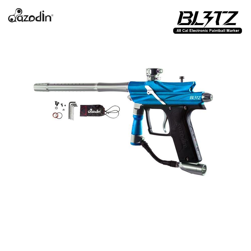 Azodin Blitz 3 Blue