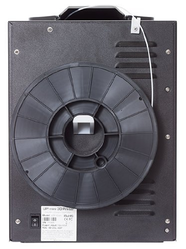pp3dp – UP Mini - 7