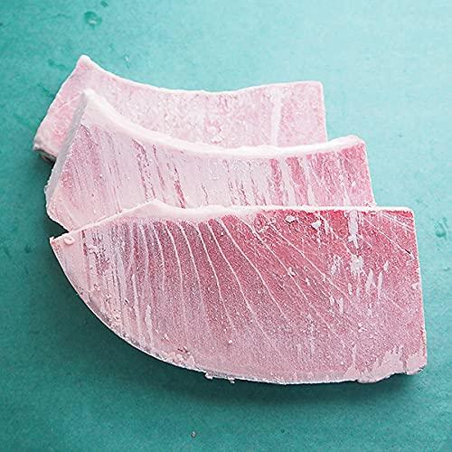 築地魚群 天然本マグロ 大トロ500g 冷凍便