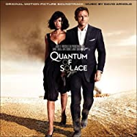 007 Quantum Of Solace by O.S.T (2008-11-26)