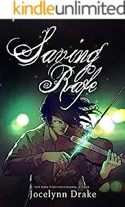 Saving Rafe (Lords of Discord Book 2)
