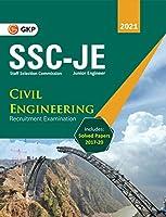 SSC 2021 : Junior Engineers - Civil Engineering - Guide