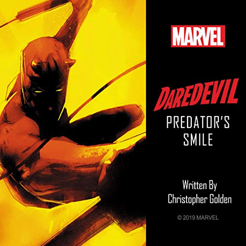 Daredevil cover art
