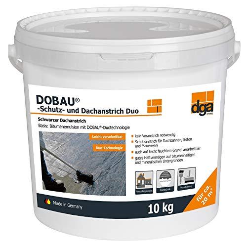 Dobau Schutz- & Dachanstrich Duo - 10 kg -