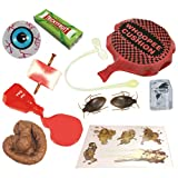 Drumond Park Horrid Practical Jokes Game | Children Action Prank Kit for Friendly Jokes to Family & Friends | Kids Tricks Based Game for Boys & Girls 8 Years and Up