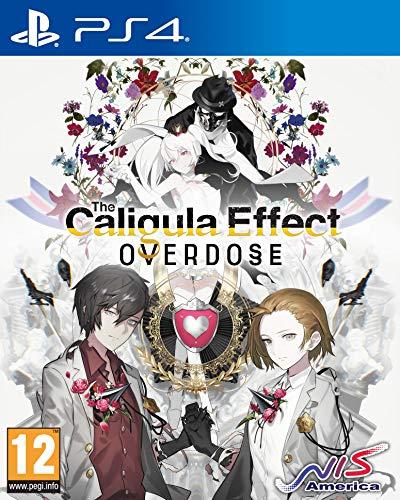 Giochi per Console Nis America The Caligula Effect: Overdose
