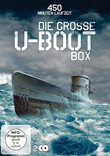 Die große U-Boot Box (2 DVDs)
