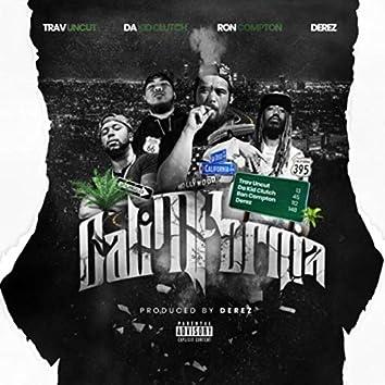 Cali.M.F.ornia (feat. Ron Compton & Da Kid Clutch)