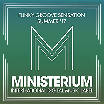 Funky Groove Sensation (Summer '17)