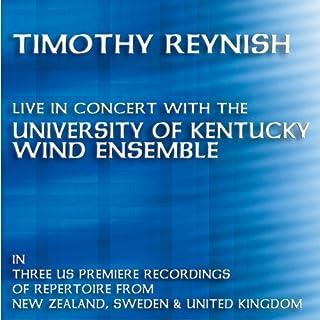 Timothy Reynish Live in Concert, Vol. 1