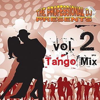 Tango Mix, Vol. 2 (feat. Jack Verburgt) [Tango Medleys]