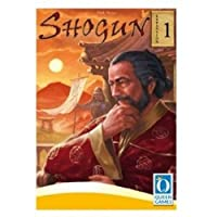 Shogun: Tenno's Court Expansion [並行輸入品]