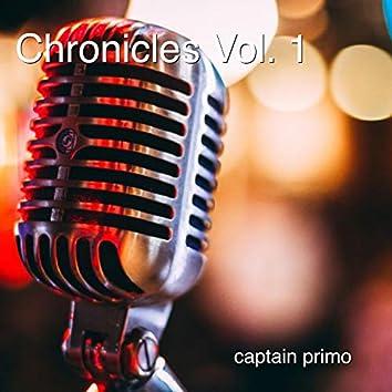 Chronicles Vol. 1