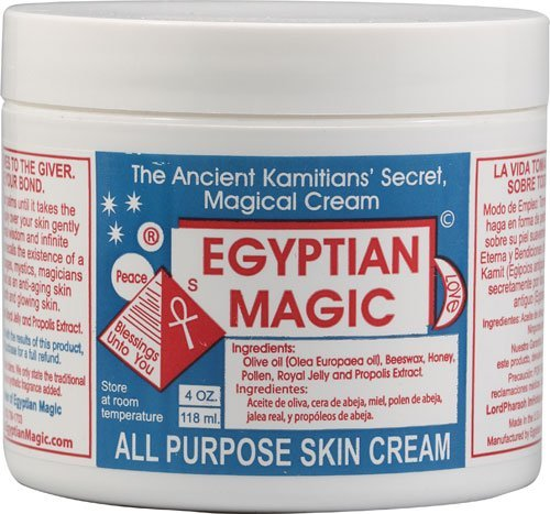 Egyptian Magic All Purpose Skin Cream -- 4 oz - 2pc by Egyptian Magic