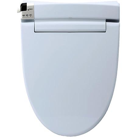 INAX 【日本製で2年保証&キレイ便座・脱臭・コードレスリモコンの貯湯式】 温水洗浄便座 シャワートイレ ブルーグレー CW-RT2/BB7