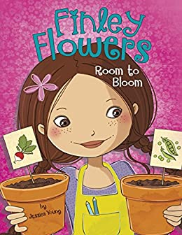 Room to Bloom (Finley Flowers Book 8) by [Jessica Young, Jessica Secheret]