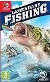 Legendary Fishing Jeu Switch