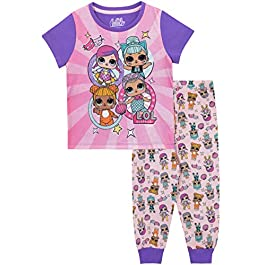 L.O.L. Surprise! – Ensemble De Pyjamas – Dolls – Fille