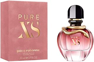 Paco Rabanne Pure Xs for Women Edp Spray, 1.7 Ounce