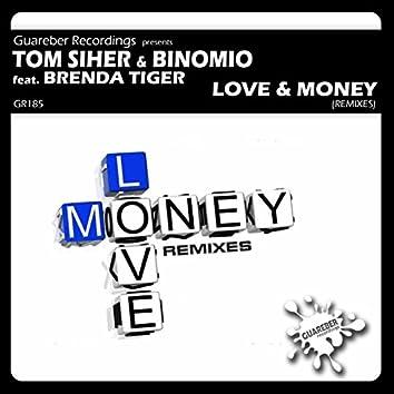 Love & Money Remixes