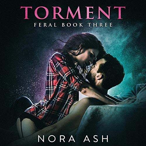 Feral: Torment cover art