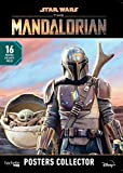Star Wars The Mandalorian Posters collector: Avec 16 posters