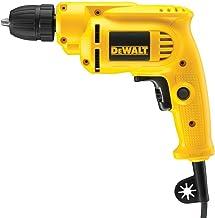 Dewalt DWD014S-QS Taladro 550W, 550 W, 230 V, 10mm