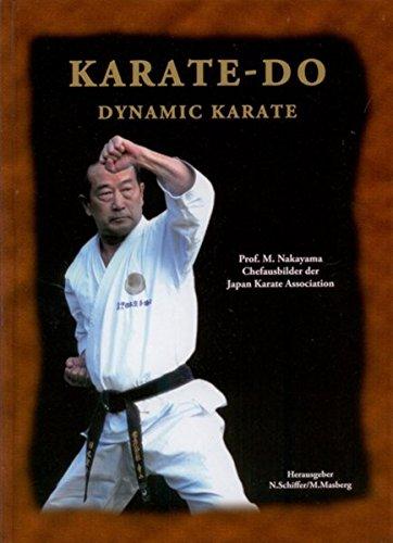 Karate-Do: Dynamic Karate