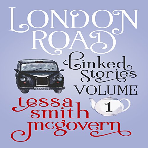 London Road: Linked Stories audiobook cover art