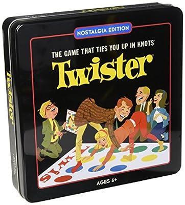 Winning Solutions Twister Nostalgia Tin