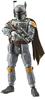 Best bandai boba fett kit Reviews