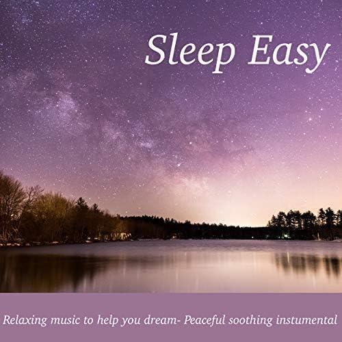 Easy Sleep Music & Sleep Music Dreams