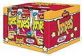 Jumpers York Y Queso 100G. Caja 8U.
