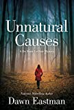 Image of Unnatural Causes: A Dr. Katie LeClair Mystery