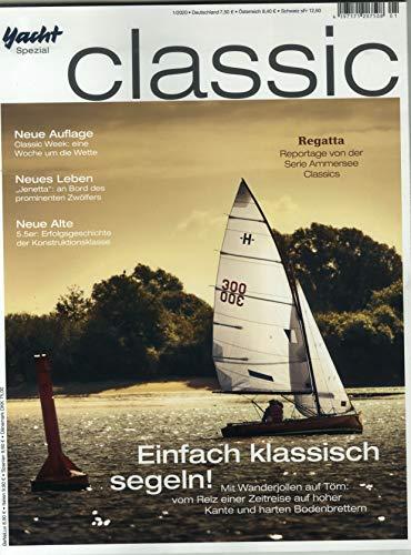 Yacht Classic 1/2020