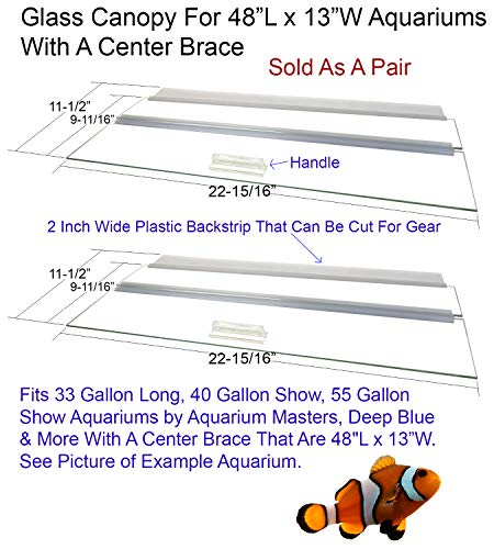 Best Glass Aquarium Brand