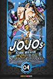 JoJo's Bizarre Adventure - Parte 3 - Stardust Crusaders - Vol. 4