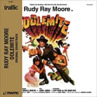 Rudy Ray Moore Is Dolemite