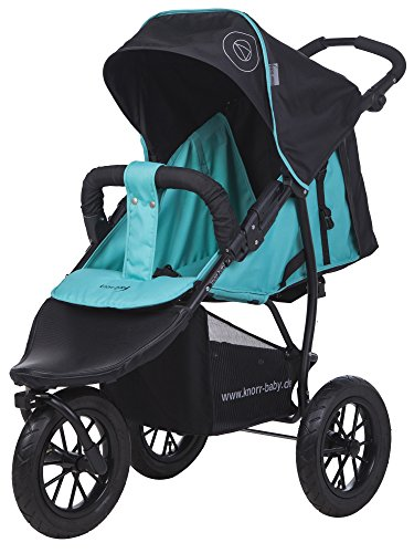 knorr-baby 883530 - Joggy S rot