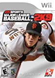 Wii Baseball Games