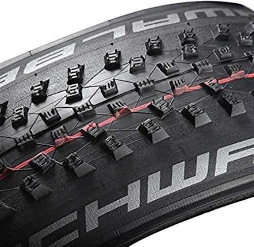 KUNYI Neumático de Bicicleta fácil de Tubo sin cámara 27.5 29 2.1 2.25 2.6 67EPI XC Neumáticos de Bicicleta de montaña de MTB 29er (Size : ROCKET29x2.25)