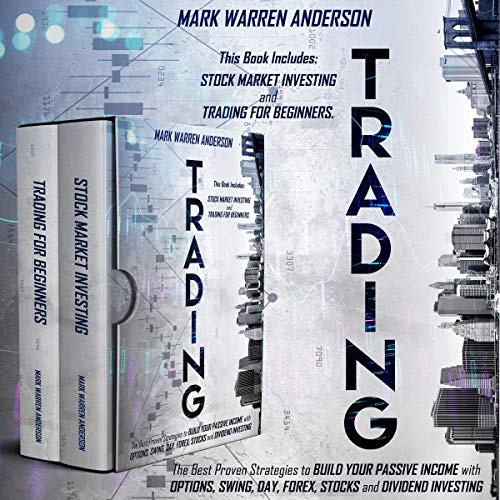 Trading cover art