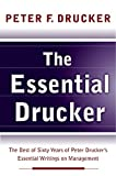 Essential Drucker, The