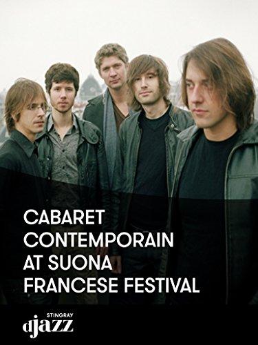 Cabaret Contemporain at Suona Francese Festival
