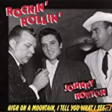 Songtexte von Johnny Horton - Rockin' Rollin' Johnny Horton