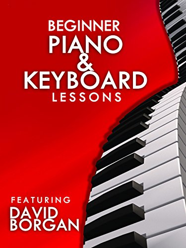 Beginner Piano and Keyboard Lessons - Learn How to Play 15 Songs!