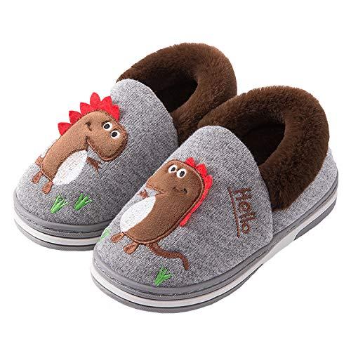 Zapatillas Casa Niña  marca YUKTOPA