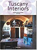 Tuscany interiors. Ediz. inglese, francese e tedesca: JU (Jumbo 25)